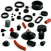 Rubber Feet, Rubber Crutch Tips, Rubber Grommets, Rubber Bumpers, Imported Rubber Parts, Rubber Parts Catalog