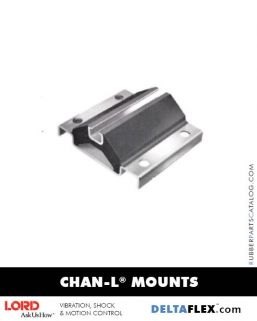 Rubber-Parts-Catalog-Delta-Flex-LORD-Machinery-Mounts-Chan-L-channel