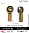 RUBBER-PARTS-CATALOG-DELTAFLEX-Vibration-Isolator-LORD-ROD-ENDS-J-21270-32