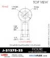 RUBBER-PARTS-CATALOG-DELTAFLEX-Vibration-Isolator-LORD-ROD-ENDS-J-21275-22