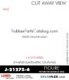 RUBBER-PARTS-CATALOG-DELTAFLEX-Vibration-Isolator-LORD-ROD-ENDS-J-21275-6
