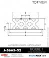 RUBBER-PARTS-CATALOG-DELTA-FLEX-LORD-CORPORATION-VIBRATION-ISOLATER-Machinery-Mounts-LATTICE-MOUNT-RUBBER-PARTS-CATALOG-DELTA-FLEX-LORD-CORPORATION-VIBRATION-ISOLATER-Machinery-Mounts-LATTICE-MOUNT-J-5665-32